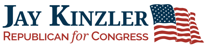 Elect Jay Kinzler for Congress