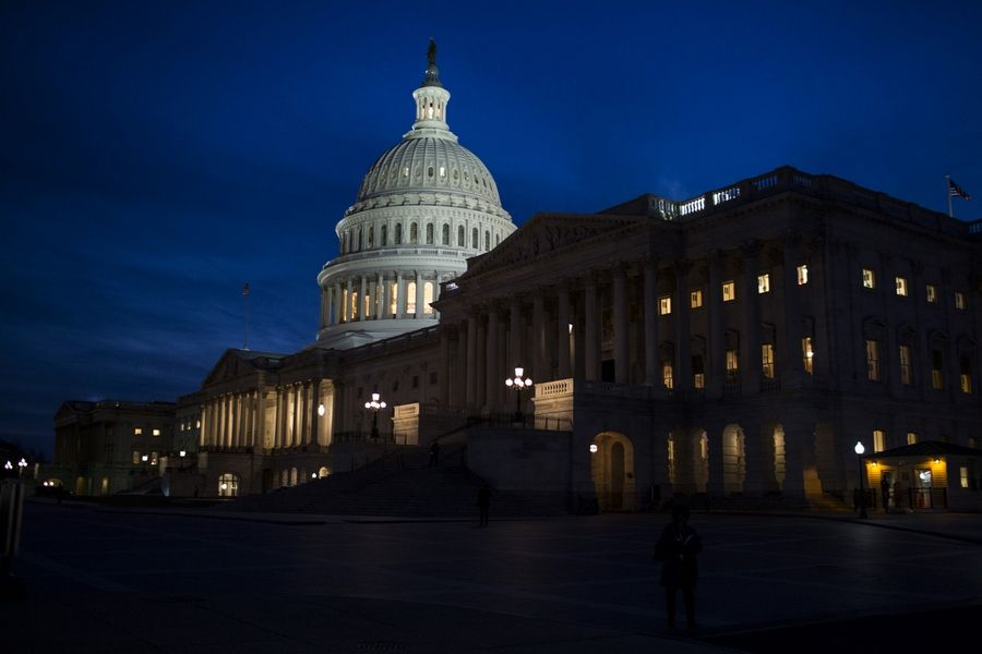 Who's seeking U.S. House seats in suburban districts, including Casten's, Underwood's